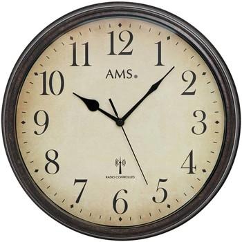 Casa Relojes Ams 5962, Quartz, Beige, Analogue, Classic Beige