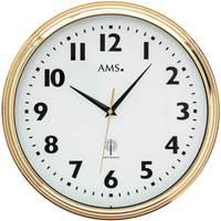 Casa Relojes Ams 5963, Quartz, White, Analogue, Modern Blanco