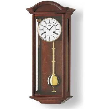 Casa Relojes Ams 606/1, Mechanical, White, Analogue, Classic Blanco