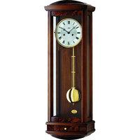 Casa Relojes Ams 607/1, Mechanical, Silver, Analogue, Classic Plata