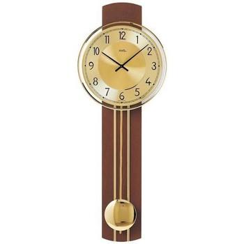 Casa Relojes Ams 7115/1, Quartz, Gold, Analogue, Modern Oro