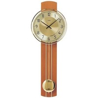Casa Relojes Ams 7115/9, Quartz, Gold, Analogue, Modern Oro