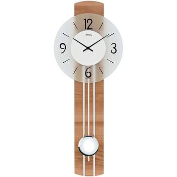 Casa Relojes Ams 7263, Quartz, Transparent, Analogue, Modern Otros