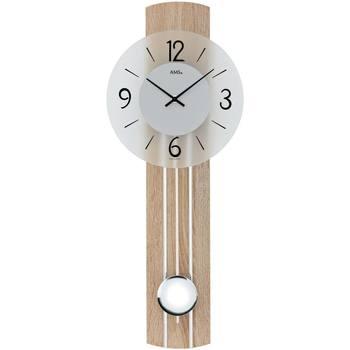 Casa Relojes Ams 7274, Quartz, Transparent, Analogue, Modern Otros
