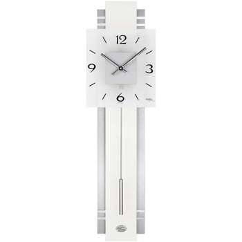 Casa Relojes Ams 7302, Quartz, Transparent, Analogue, Modern Otros