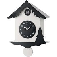Casa Relojes Ams 7391, Quartz, Black, Analogue, Modern Negro