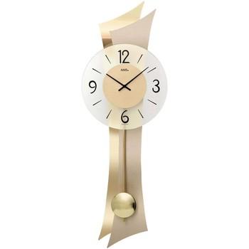 Casa Relojes Ams 7427, Quartz, Gold, Analogue, Modern Oro