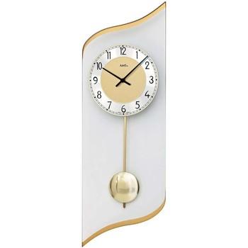 Casa Relojes Ams 7437, Quartz, Gold, Analogue, Modern Oro