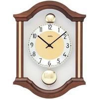 Casa Relojes Ams 7447/1, Quartz, Gold, Analogue, Classic Oro