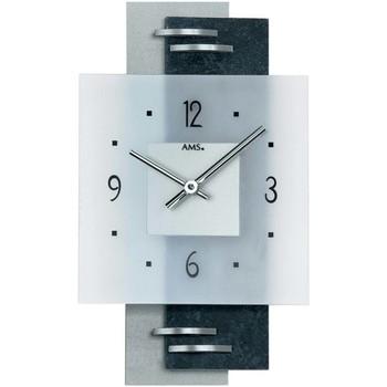 Casa Relojes Ams 9245, Quartz, Transparent, Analogue, Modern Otros