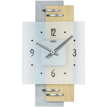 Casa Relojes Ams 9248, Quartz, Transparent, Analogue, Modern Otros