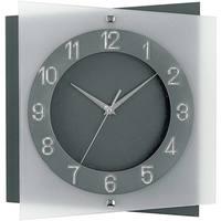 Casa Relojes Ams 9323, Quartz, Grey, Analogue, Modern Gris