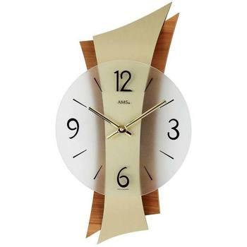 Casa Relojes Ams 9396, Quartz, Transparent, Analogue, Modern Otros