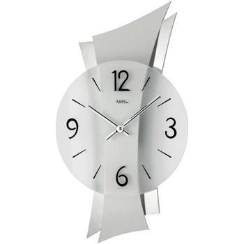 Casa Relojes Ams 9398, Quartz, Transparent, Analogue, Modern Otros