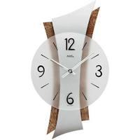 Casa Relojes Ams 9401, Quartz, Transparent, Analogue, Modern Otros