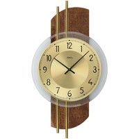 Casa Relojes Ams 9413, Quartz, Gold, Analogue, Modern Oro