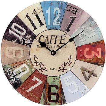 Casa Relojes Ams 9424, Quartz, Multicolour, Analogue, Modern Otros