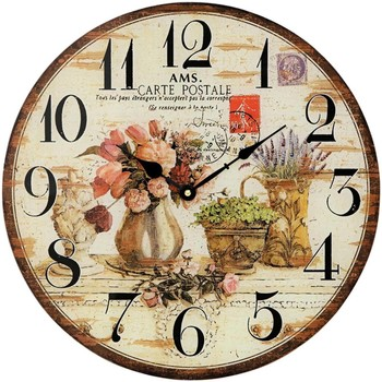 Casa Relojes Ams 9466, Quartz, Beige, Analogue, Classic Beige