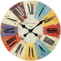 Casa Relojes Ams 9467, Quartz, Multicolour, Analogue, Classic Otros