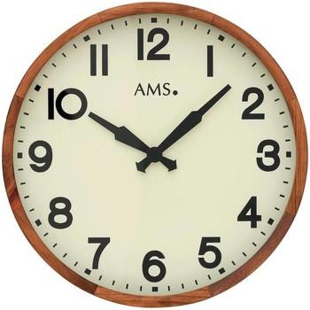 Casa Relojes Ams 9535, Quartz, Cream, Analogue, Classic Otros