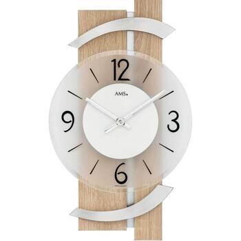 Casa Relojes Ams 9546, Quartz, Transparent, Analogue, Modern Otros