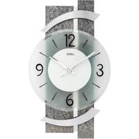 Casa Relojes Ams 9548, Quartz, Transparent, Analogue, Modern Otros