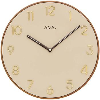 Casa Relojes Ams 9563, Quartz, Beige, Analogue, Modern Beige