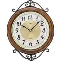 Casa Relojes Ams 9565, Quartz, White, Analogue, Classic Blanco