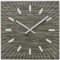 Casa Relojes Ams 9579, Quartz, Brown, Analogue, Modern Marrón