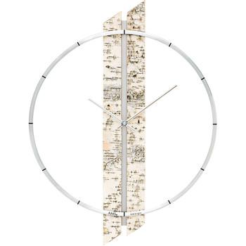 Casa Relojes Ams 9604, Quartz, White, Analogue, Modern Blanco