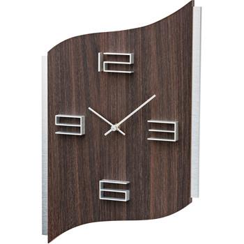 Casa Relojes Ams 9612, Quartz, Brown, Analogue, Modern Marrón