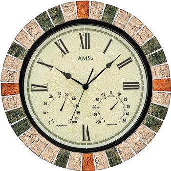 Casa Relojes Ams 9620, Quartz, Beige, Analogue, Classic Beige
