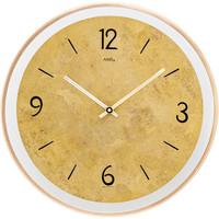Casa Relojes Ams 9627, Quartz, Gold, Analogue, Modern Oro