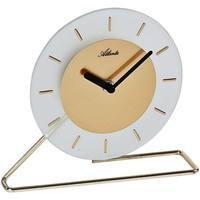 Casa Relojes Atlanta 3116/9, Quartz, Gold, Analogue, Modern Oro