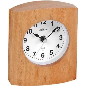 Casa Relojes Atlanta 3131, Quartz, White, Analogue, Classic Blanco