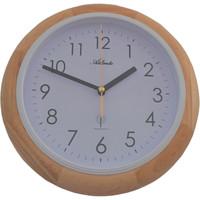 Casa Relojes Atlanta 4323/30, Quartz, White, Analogue, Modern Blanco