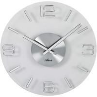 Casa Relojes Atlanta 4514/19, Quartz, Grey, Analogue, Modern Gris
