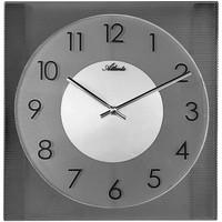Casa Relojes Atlanta 4520/4, Quartz, Grey, Analogue, Modern Gris