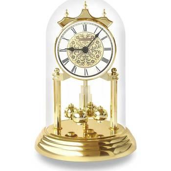 Casa Relojes Haller 121-330, Quartz, White, Analogue, Classic Blanco