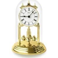 Casa Relojes Haller 121-490, Quartz, White, Analogue, Classic Blanco