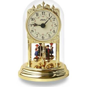 Casa Relojes Haller 173-085_580, Quartz, Cream, Analogue, Classic Otros