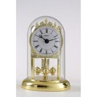 Casa Relojes Haller 173-490, Quartz, White, Analogue, Classic Blanco