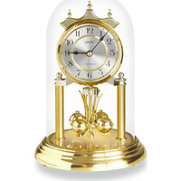 Casa Relojes Haller 25_821-012, Quartz, White, Analogue, Classic Blanco