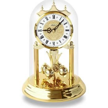Casa Relojes Haller 25_821-080, Quartz, White, Analogue, Classic Blanco