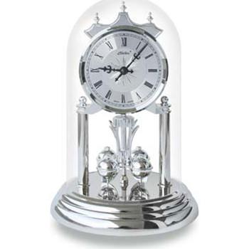 Casa Relojes Haller 25_821-161_001, Quartz, Silver, Analogue, Classic Plata