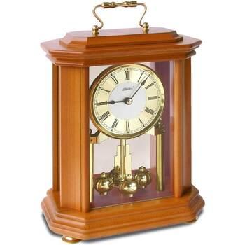 Casa Relojes Haller 5158, Quartz, Gold, Analogue, Classic Oro