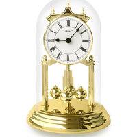 Casa Relojes Haller 60_121-490, Quartz, White, Analogue, Classic Blanco
