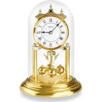 Casa Relojes Haller 821-045, Quartz, White, Analogue, Classic Blanco