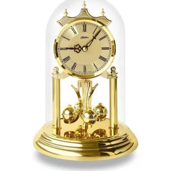 Casa Relojes Haller 821-046, Quartz, Gold, Analogue, Classic Oro