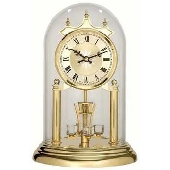 Casa Relojes Haller 821-160_250, Quartz, Gold, Analogue, Classic Oro